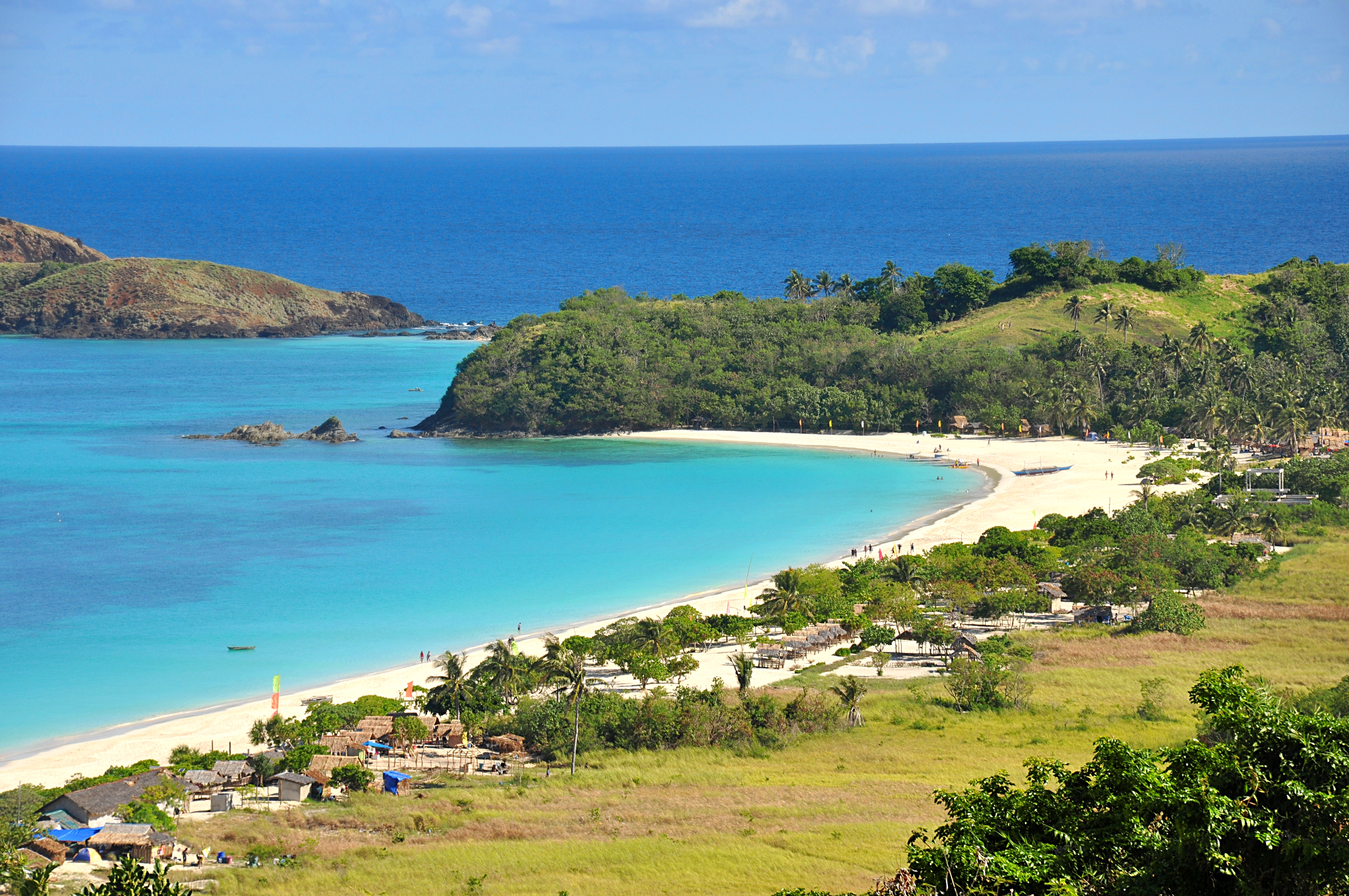 Calaguas Island The Shores Of Cosmic Paradise Surely